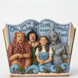 Wizard of Oz Storybook