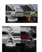 Wight & Ghast Wave 11