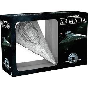 Star Wars Armada Imperial Class Star Destroyer