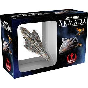 Star Wars Armada Liberty