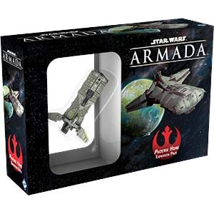 Star Wars Armada Phoenix Home
