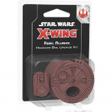Star Wars X-Wing 2.0 Galactic Empire Maneuver Dial Upgrade Kit