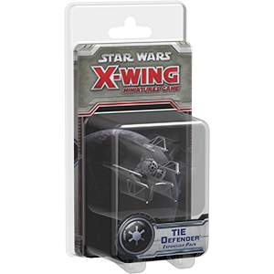 Star Wars X-Wing Miniatures Tie Defender