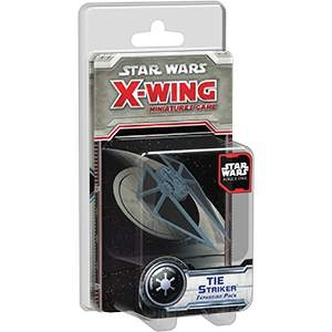 Star Wars X-Wing Miniatures Tie Striker