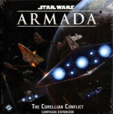 Star Wars Armada Corellian Conflict