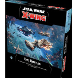 Star Wars X-Wing 2.0 Epic Battles Multi Player