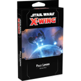Star Wars X-Wing 2.0 Fully Loaded