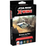 Star Wars X-Wing 2.0 Hotshots & Aces Reinforcements Pack