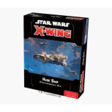 Star Wars X-Wing 2.0 Huge Ship Conversion