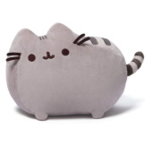 Pusheen Grey Plush 12