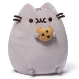 Pusheen Cookie Plush 9.5