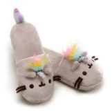 Pusheenicorn Slippers One Size