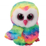 Owen Beanie Boo Medium