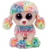 Rainbow Beanie Boo Medium