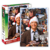 National Lampoons Christmas Vacation 1000 Pieces