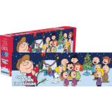 Charlie Brown Christmas Slim 1000 Pieces