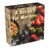 A Recipe For Murder 1000 Pieces