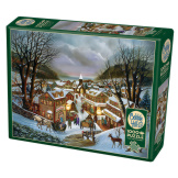 I Remember Christmas 1000 pieces