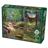 Fishing Cabin 1000 pieces
