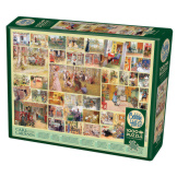 Carl Larsson 1000 pieces