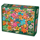 Tropical Cookies 1000 pieces
