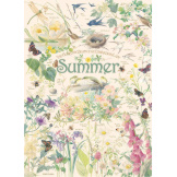 Country Diary- Summer 1000 piece puzzle