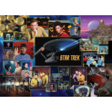 Star Trek -Original Series 1000 piece puzzle