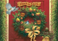 Peace on Earth 1000 piece puzzle