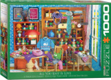 All You Knit is Love 1000 Pieces