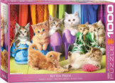 Kitten Pride 1000 Pieces