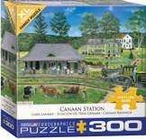 Canaan Station