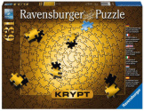 Krypt Gold 631 Piece Puzzle