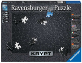 Krypt Black 736 Piece Puzzle