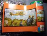 Barnstormer 1000PCS Tube With Poster