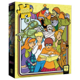 Scooby-Doo Those Meddling Kids 1000 pieces