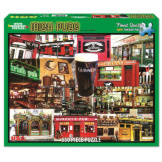 Irish Pubs 550 Pieces