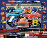 Oldies but Goodies 1000 Pieces