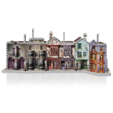 Diagon Alley™ - 450 piece 3D Puzzle