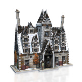 Hogsmeade™ – The Three Broomsticks™ - 395 piece 3D Puzzle
