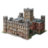 Downton Abbey - 890 piece 3D Puzzle