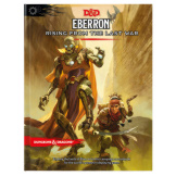 D&D 5th Ed. Eberron Rising From The Last War