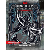 D&D 5th Ed. Dungeon Tiles Reincarnated Dungeon
