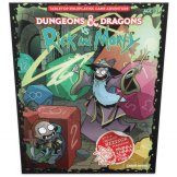 D&D 5th Ed. D&D VS Rick & Morty Boxed Set