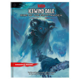 D&D 5th Ed. Icewind Dale Rime Of The Frostmaiden