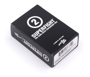 Superfight Core Expansion #2