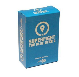 Superfight Locations Blue Deck 2