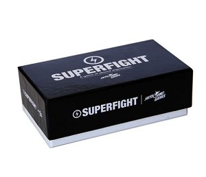 Superfight Core Game