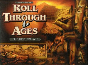 Roll Through The Ages Bronze Age