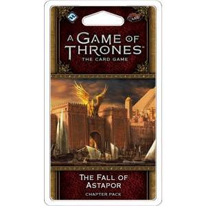 Game of Thrones LCG Fall Of The Astapor
