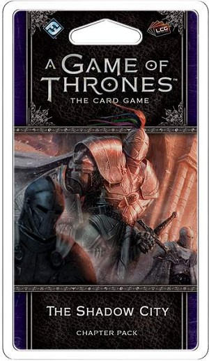 Game of Thrones LCG At The Gates